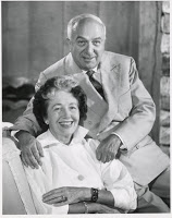 Founders Lawrence & Armina Langner