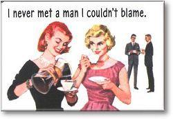 blame men