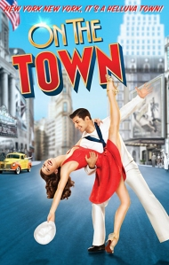on the town ad2
