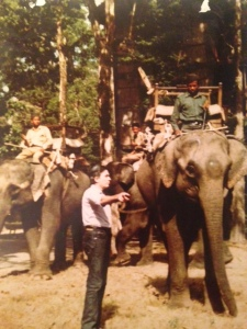philip elephant