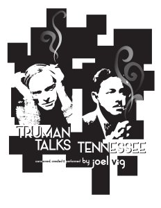 truman talks TN
