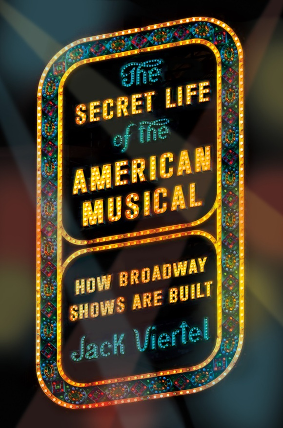 secret life of american musical