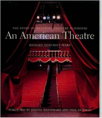 american theatre book