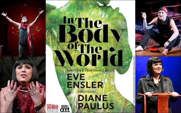 Eve Ensler ad